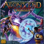 Aeon's End: Outcasts (Kickstarter TORNADO OF INSIGHT pledge)