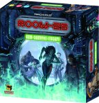 Room 25 (2015 Multilingual Third Edition)