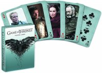 A Game of Thrones: Playing Cards