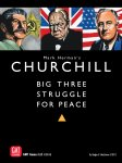 Churchill (2017 English Second Edition)