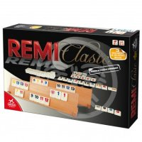 Rummy (Remi) D-Toys