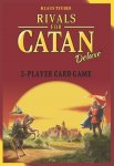 Rivals for Catan: Deluxe