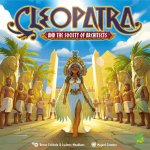 Cleopatra and the Society of Architects: Deluxe Edition-Retail+