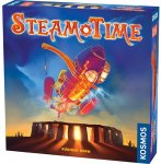 Steam Time (2015 English First Edition)