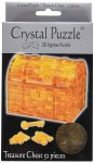 Crystal Puzzle: Treasure Chest