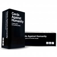 Cards Against Humanity US Version