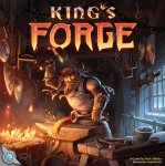King's Forge (2015 English Second Edition)