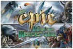 Tiny Epic Kingdoms: Heroes' Call Second Edition