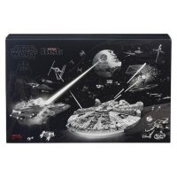 Risk: Star Wars Edition (English Black Series Edition)