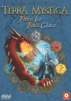 Terra Mystica: Fire & Ice/Feu & Glace (German Edition)