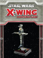 Star Wars: X-Wing Miniatures Game – B-Wing Expansion Pack