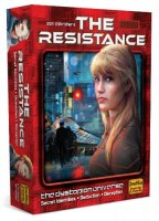 The Resistance (2015 English Third Edition)