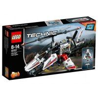 Elicopter ultrausor - LEGO Technic - 42057