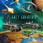 Planet Unknown (2020 Kickstarter Deluxe Edition)
