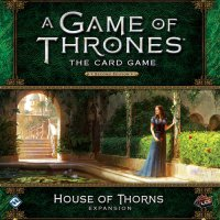 A Game of Thrones: The Card Game 2nd Ed – House of Thorns