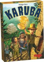 Karuba (2015 English/German First Edition)