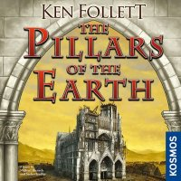 The Pillars of the Earth (2018 English Second Edition)