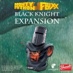 Monty Python Fluxx: Black Knight Expansion
