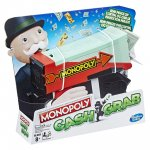 Monopoly - Cash Grab Game - Ploaia de Bani