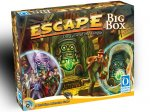 Escape: The Curse of the Temple – Big Box (2014 English Edition)