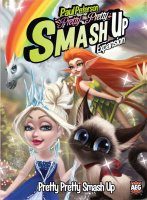 Smash Up: Pretty Pretty Smash Up