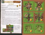 Carcassonne: Gold Rush - The Sheriff