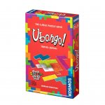 Ubongo Travel Edition (English Edition)