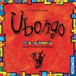 Ubongo (French Edition)