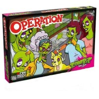 Operation-The Zombie Day Out