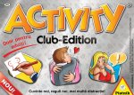 Activity Club Edition (Editia in Limba Romana)
