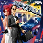 Spyfall (2015 English Second Edition)