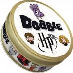 Dobble: Harry Potter (Multilingual Edition)