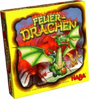Feuerdrachen aka Fire Dragon