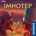 Imhotep: The Duel ( Romanian Edition)