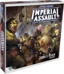 Star Wars: Imperial Assault – Jabba's Realm