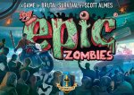 Tiny Epic Zombies (2018 Kickstarter Deluxe Edition)