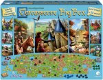 Carcassonne Big Box 6 (2017)