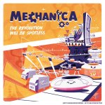 Mechanica (2019 Kickstarter Edition)