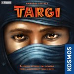 Targi (2018 English Second Edition)