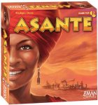 Asante (2013 English First Edition)