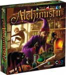 Alchimistii (2015 Romanian First Edition) + Promo