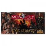 Monopoly: The Lord of the Rings Collectors Edition