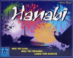 Hanabi (2017 English Edition)