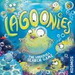 Lagoonies (2017 English Edition)