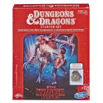 D&D Roleplaying Game Starter Set: Stranger Things