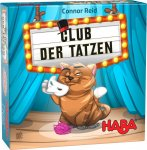 Cloaked Cats aka Club der Tatzen (Multilingual edition)