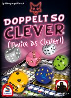 Twice As Clever aka Doppelt So Clever
