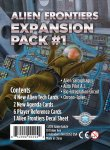 Alien Frontiers: Expansion Pack #1