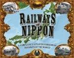 Railways of Nippon (2017 Kickstarter Edition)