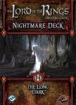 The Lord of the Rings: Nightmare Deck: The Long Dark